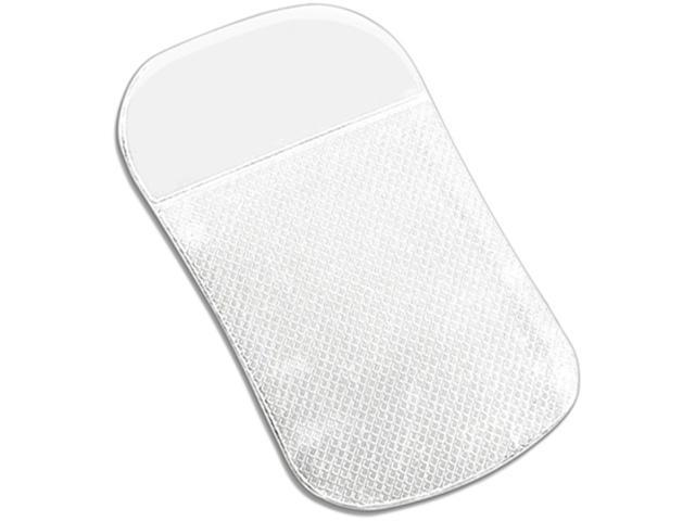 Insten Magic Sticky Anti-Slip Mat Compatible with HTC One M7, Clear