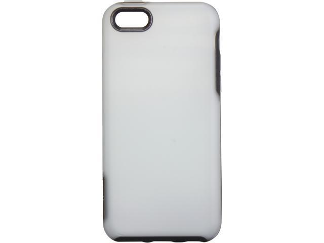 BELKIN Clear/Black Grip Candy Case for iPhone 5C F8W371btC00