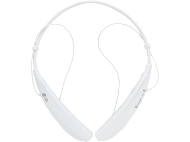 LG HBS-750.ACUSWHK White Tone Pro HBS750 Bluetooth Wireless Stereo Headset