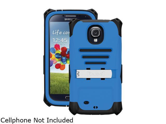 Trident Blue Case & Covers AMS-SAM-S4-BLU