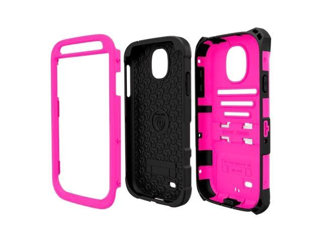 Trident Pink Case & Covers AMS-SAM-S4-PNK