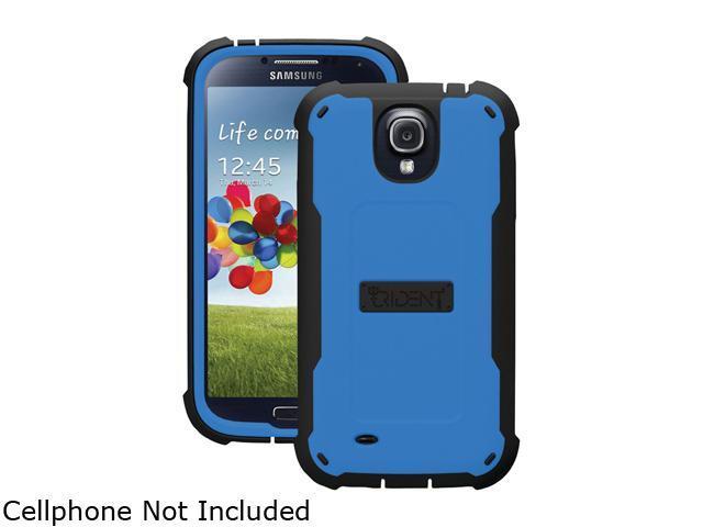 Trident Blue Cyclops Case for Samsung Galaxy S IV/i9505 CY-SAM-S4-BLU