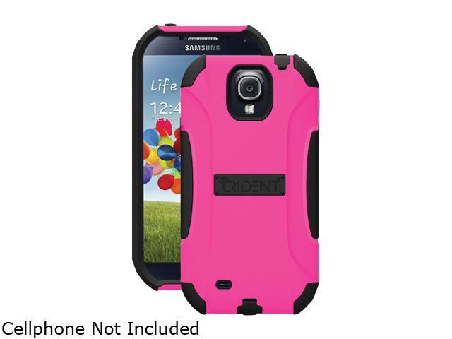 Trident Aegis Pink Case For Samsung Galaxy S4 AG-SAM-S4-PNK