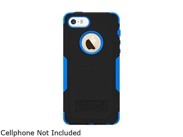 Trident Blue Aegis Case for iPhone 5S AG-APL-IPH5S-BLU