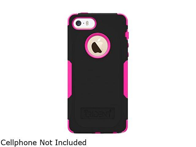 Trident Pink Aegis Case for iPhone 5S AG-APL-IPH5S-PNK