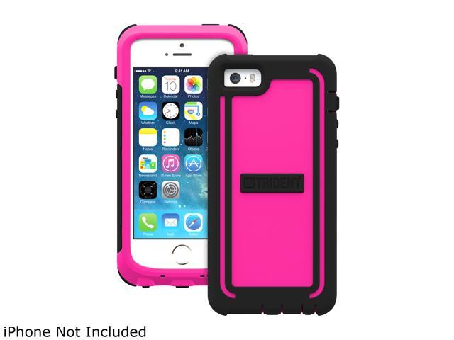 Trident Cyclops Pink Case for Apple iPhone 5 / 5S - 2014 Edition CY-APL-IPH5S2-PNK