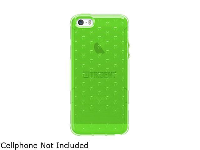 Trident Perseus Translucent Green Case for Apple iPhone 5 / 5S - 2014 Edition PS-APL-IPH5S2-TG