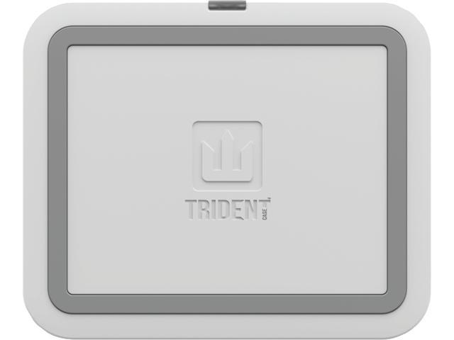 Trident White Electra Wireless Single Charging Pad EL-QI-SCP-WT