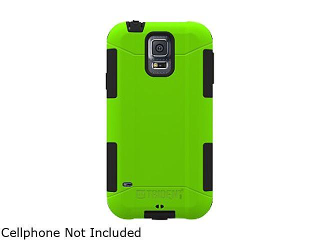 Trident Aegis 2014 Green Case for Samsung Galaxy S5 AG-SSGXS5-TG000
