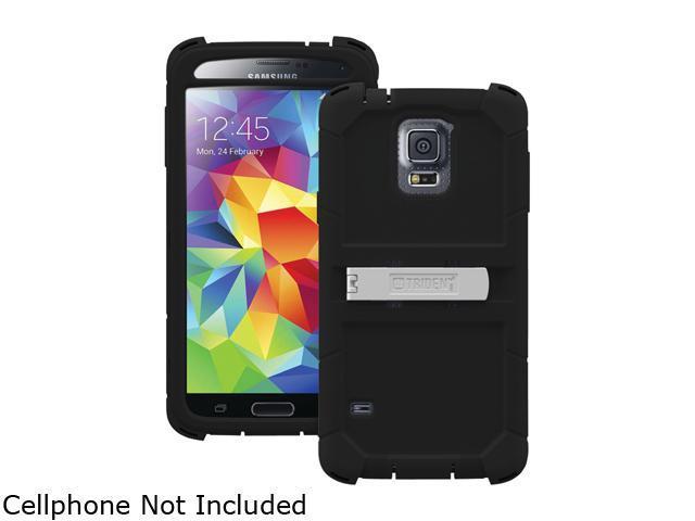 Trident KKN 2014 AMS Black Case for Samsung Galaxy S5 KN-SSGXS5-BK000
