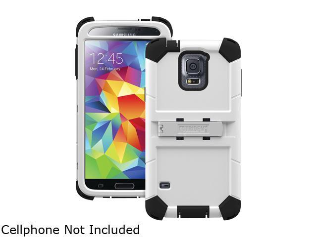 Trident KKN 2014 AMS White Case for Samsung Galaxy S5 KN-SSGXS5-WT000