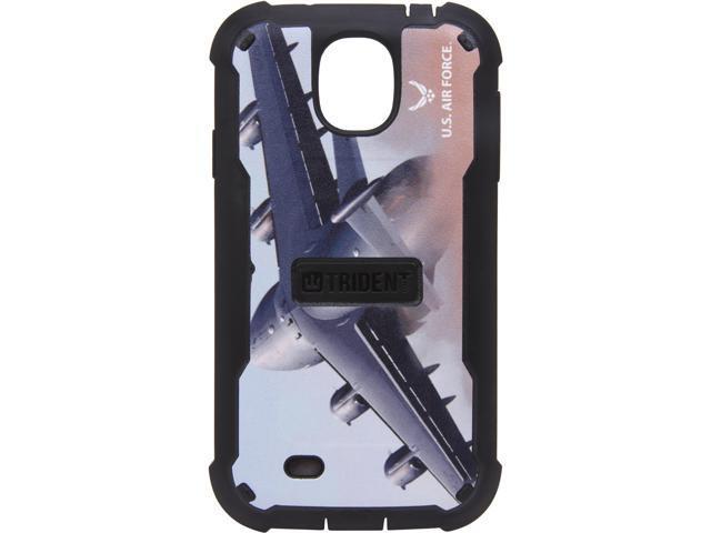 Trident Cyclops Beige Case for Samsung Galaxy S IV CY-SSGXS4-BKK01