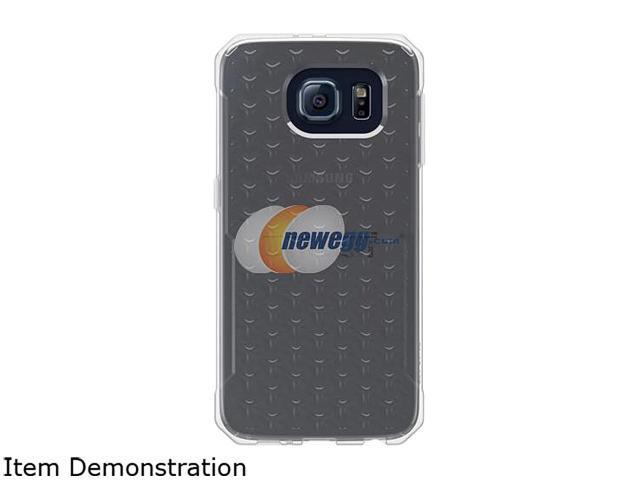 Trident Krios Gel Clear Case for Samsung Galaxy S6 KR-SSGXS6-CLGEL