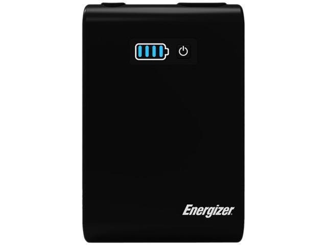 Energizer Black 8000 mAh Portable Battery XP8000AB