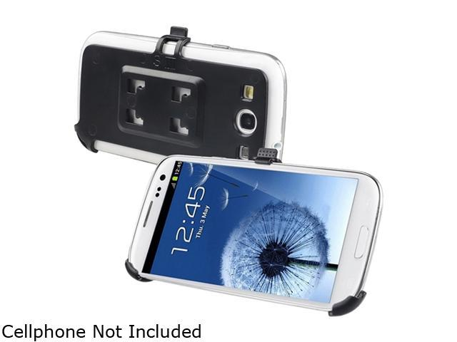 Insten Black Phone Holder Plate For Samsung Galaxy S3 S III i9300 1848123