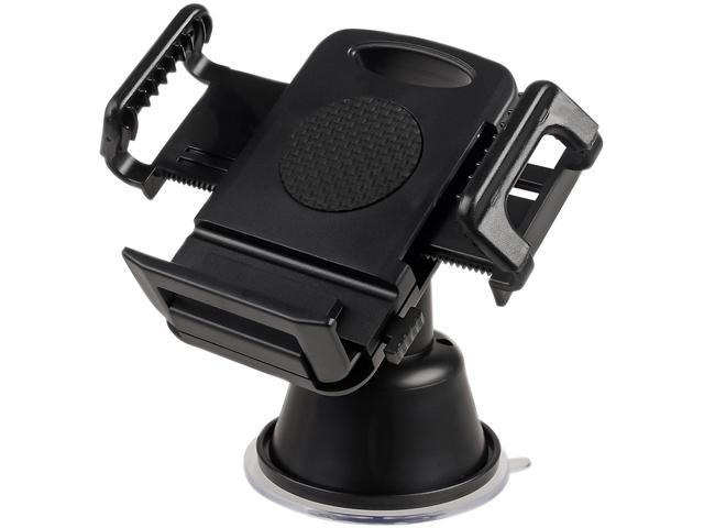 Insten Black Suction Mount In Car Phone Holder For Apple iPhone 6 1927965