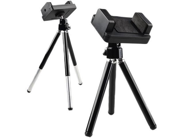 Insten Black Tripod Phone Holder For Apple iPhone 6 1927966