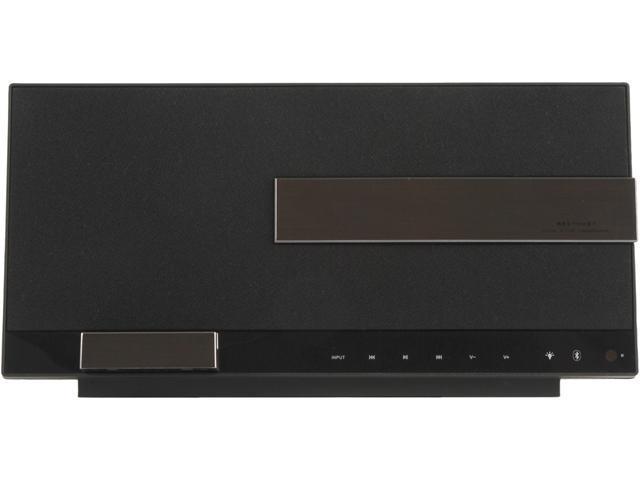 Amethyst Black TX1B32BK 2.1-Channel Apple iPod/iPhone/iPad Docking and Bluetooth Speaker System