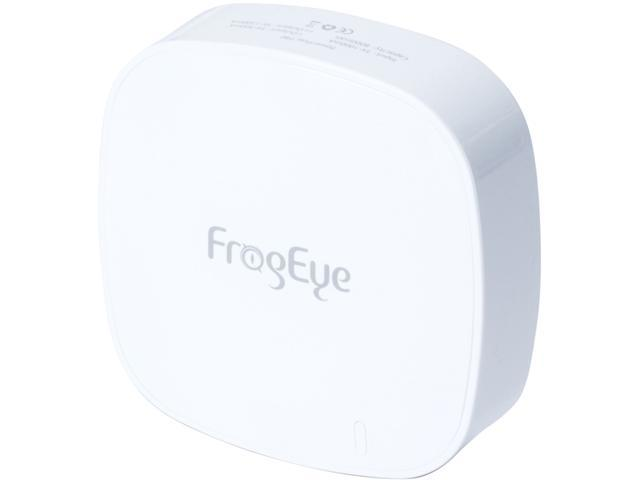 FrogEye PowerPlay P80 White 8000 mAh Mobile Power Bank MA-P80 -2
