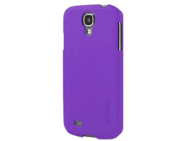 Incipio SA-374 Royal Purple Feather Case for Samsung Galaxy S4