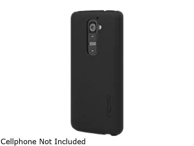 Incipio Feather Black Case For LG G2 AT&T LGE-217-BLK