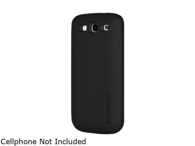 Incipio Offgrid Black Battery Case For Samsung Galaxy Siii 2000mah Soft SA-044
