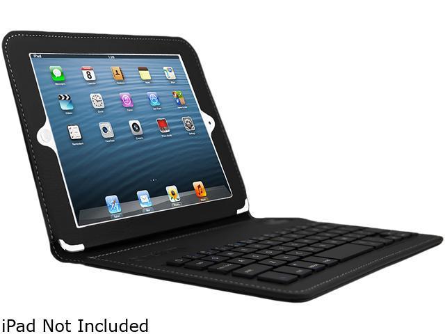 helium digital hdbt 780 keycover folio bluetooth keyboard case for ipad mini. Black Bedroom Furniture Sets. Home Design Ideas