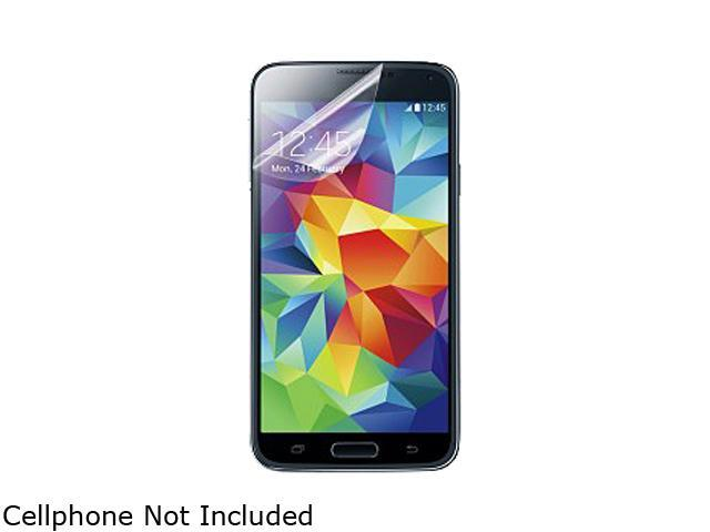 Wireless Xcessories Group Screen Protector compatible with Samsung Galaxy S5 SCRNGS5