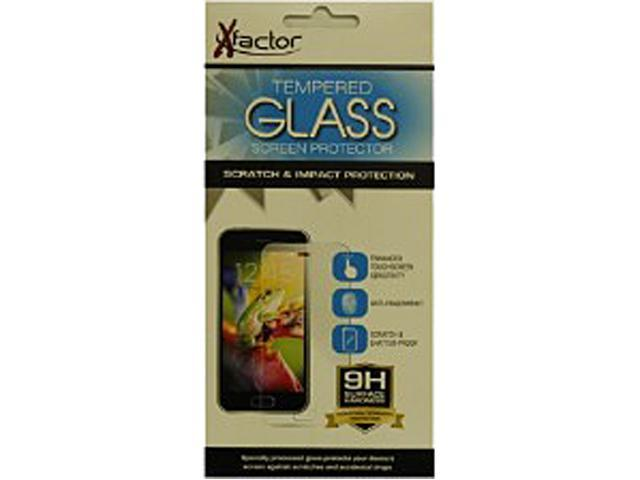 Xfactor Tempered Glass Screen Protector - LG MS345 Leon TEMPXFLGMS345