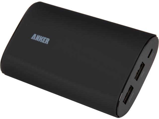 Anker 2nd Gen Astro2 9000mAh Power Bank External Battery Charger with PowerIQ Technology for Smartphones and Tablets such as iPhone 5s, Galaxy S4, iPad Air Mini, Galaxy Tab and More