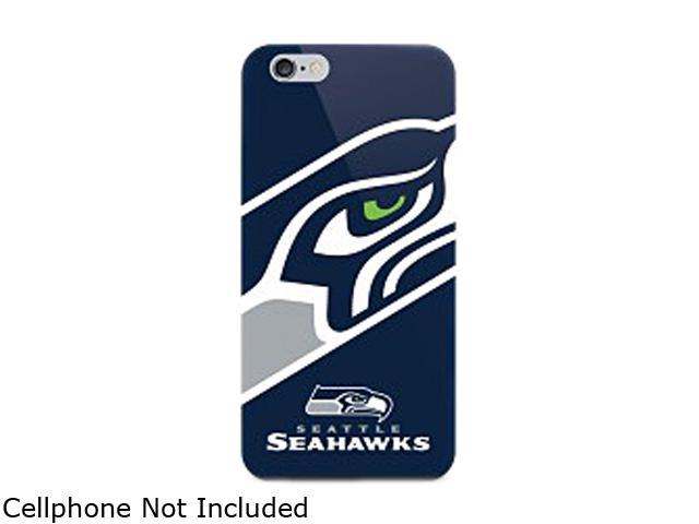 ma sports Oversized Logo Snap Back NFL iPhone 6 Seattle Seahawks NFL-OVS6-SHKS