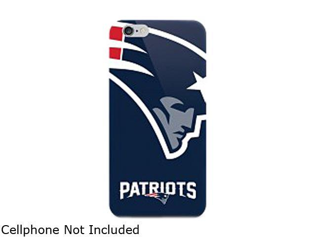 ma sports Oversized Logo Snap Back NFL iPhone 6 New England Patriots NFL-OVS6-PATS