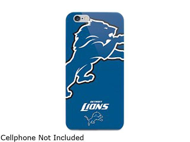 ma sports Oversized Logo Snap Back NFL iPhone 6 Detroit Lions NFL-OVS6-LNS
