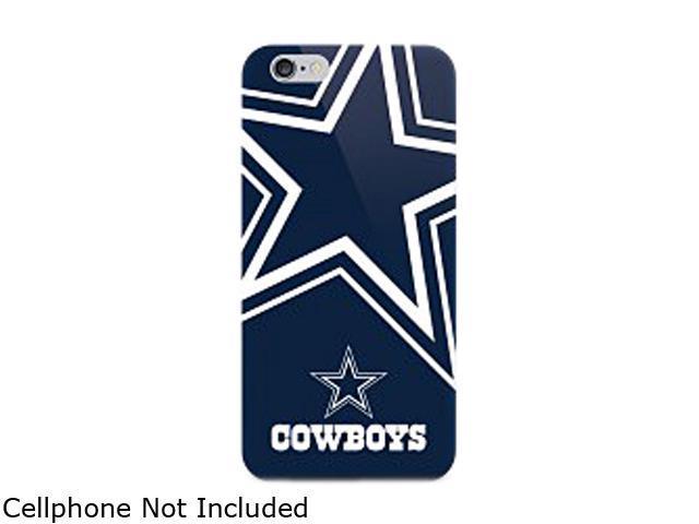 ma sports Oversized Logo Snap Back NFL iPhone 6 Dallas Cowboys NFL-OVS6-COWB