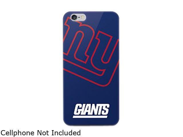 ma sports Oversized Logo Snap Back NFL iPhone 6 Plus New York Giants NFL-OVS6P-NYG