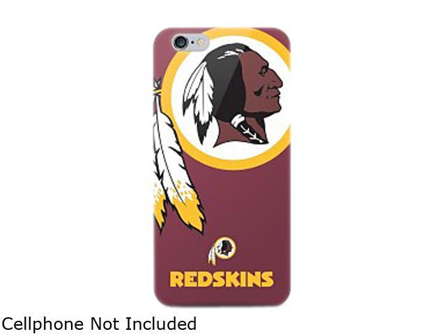 ma sports Oversized Logo Snap Back NFL iPhone 6 Plus Washington Redskins NFL-OVS6P-RSKN