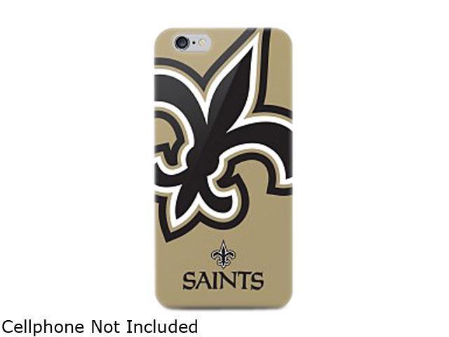 ma sports Oversized Logo Snap Back NFL iPhone 6 Plus New Orleans Saints NFL-OVS6P-SNTS
