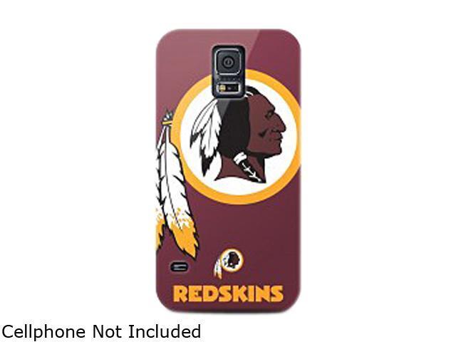 ma sports Oversized Logo Snap Back NFL Samsung Galaxy S5 Washington Redskins NFL-OVSG5-RSKN