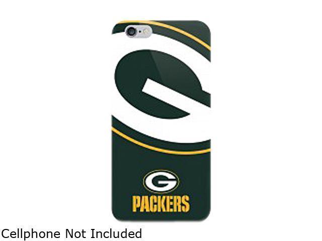 ma sports Oversized Logo Snap Back NFL iPhone 5S Green Bay Packers NFL-OVS5-PAKS