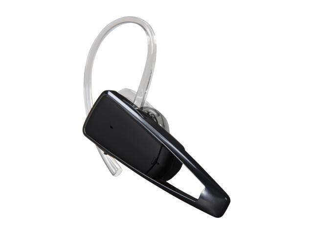 PLANTRONICS Savor Bluetooth Headset w/ Voice Commands / AudioIQ3 Noise Cancellation / Triple-Mic / Audio Streaming (M1100)