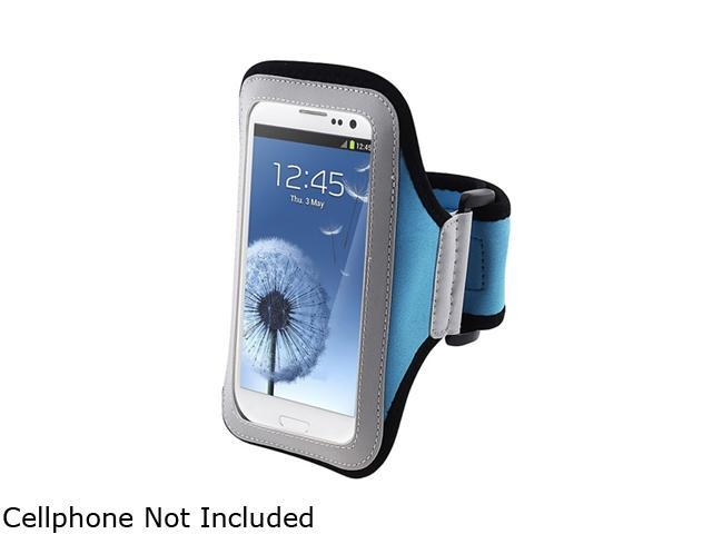 Insten Light Blue Armband For Samsung Galaxy S3 823454