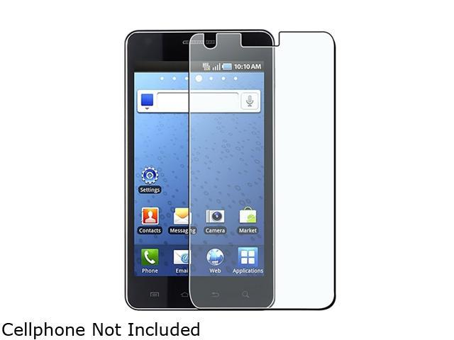 Insten Anti-glare Screen Protector For Samsung Infuse 4G i997 857188
