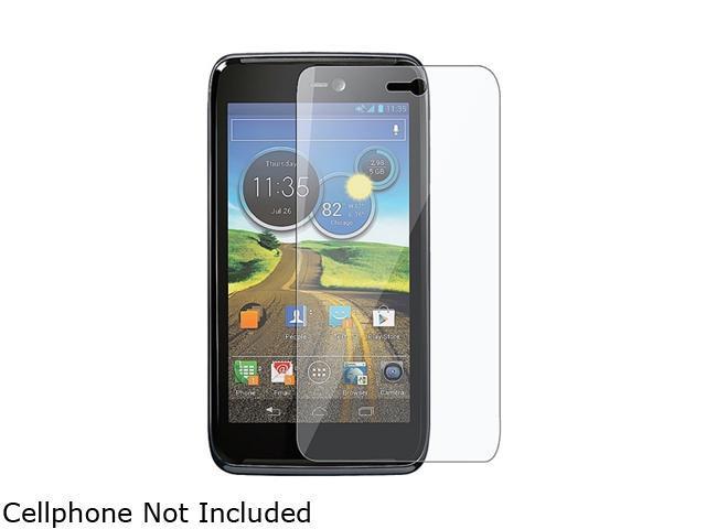 Insten Reusable Screen Protector for Motorola Atrix 3 MB886 857462