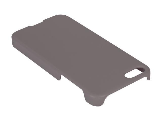 Agent 18 SlimShield Gray Hard Case for iPhone 4 / 4S IPSSX/G