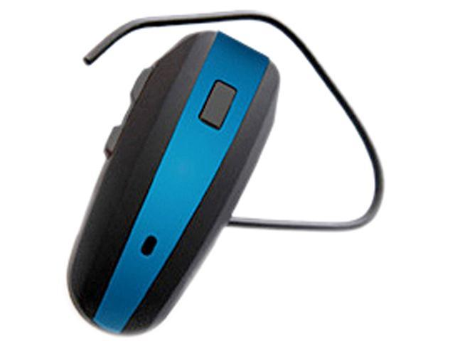 NoiseHush N500 Bluetooth Headset w/Interchangeable Face Plates