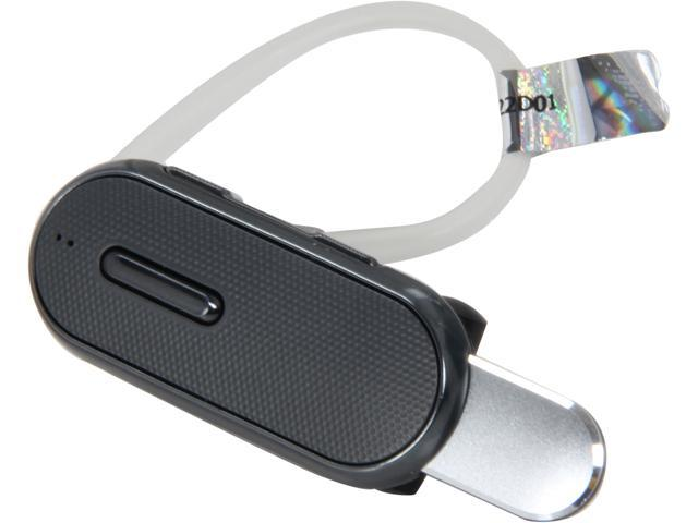 MOTOROLA H19txt Black Bluetooth Headset