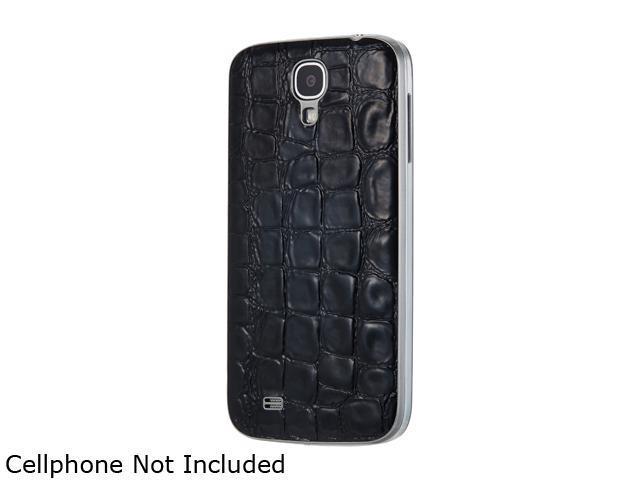 ANYMODE Black Fashion Cover For Samsung Galaxy S4 BRFV000NBK