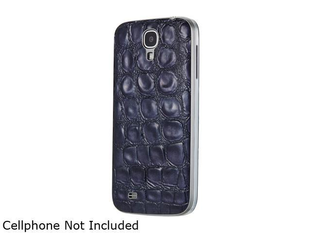 ANYMODE Blue Fashion Cover For Samsung Galaxy S4 BRFV000NBL
