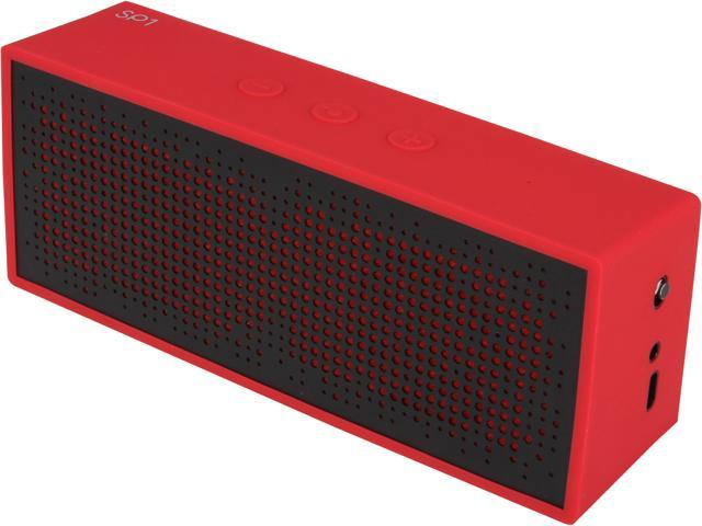 Antec SP-1 Red Bluetooth Portable Speaker