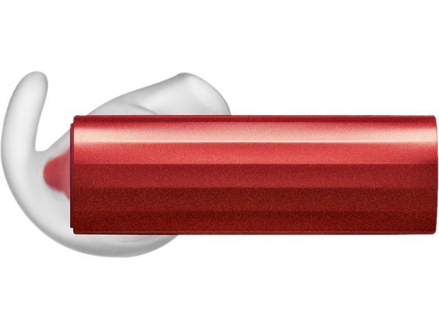 ERA by Jawbone Bluetooth Headset - Red Streak(Brand New Slighly Damaged Box)
